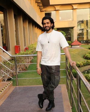 Sunny Singh - Photos: Promotion Of Film Jai Mummy Di At Jw Marriott | Picture 1713515