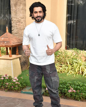 Sunny Singh - Photos: Promotion Of Film Jai Mummy Di At Jw Marriott | Picture 1713489