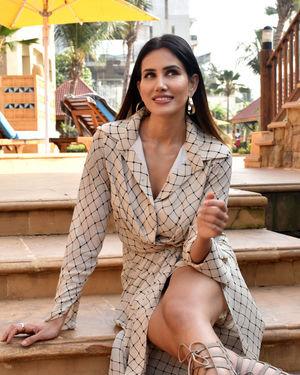 Sonnalli Seygall - Photos: Promotion Of Film Jai Mummy Di At Jw Marriott | Picture 1713495