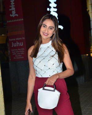 Krystle D'Souza - Photos: Celebs Spotted At Pvr Juhu | Picture 1713606