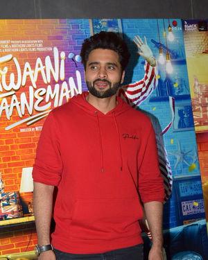 Jackky Bhagnani - Photos: Media Interactions Of Film Jawani Jaaneman At Juhu