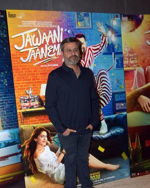 Photos: Media Interactions Of Film Jawani Jaaneman At Juhu | Picture 1713791