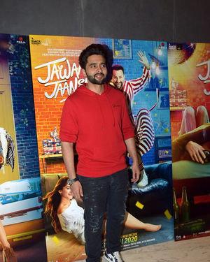 Jackky Bhagnani - Photos: Media Interactions Of Film Jawani Jaaneman At Juhu   Picture 1713795