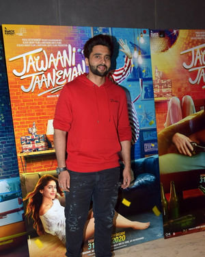 Jackky Bhagnani - Photos: Media Interactions Of Film Jawani Jaaneman At Juhu   Picture 1713793