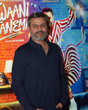 Photos: Media Interactions Of Film Jawani Jaaneman At Juhu | Picture 1713792