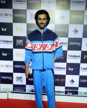 Kunal Kapoor - Photos:  Screening Of Film Chhapaak At Pvr Lower Parel