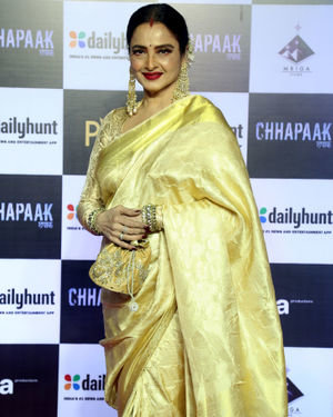 Rekha - Photos:  Screening Of Film Chhapaak At Pvr Lower Parel | Picture 1713651
