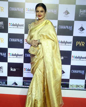 Rekha - Photos:  Screening Of Film Chhapaak At Pvr Lower Parel | Picture 1713630
