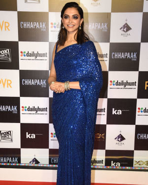 Deepika Padukone - Photos:  Screening Of Film Chhapaak At Pvr Lower Parel | Picture 1713593