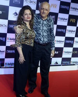 Photos:  Screening Of Film Chhapaak At Pvr Lower Parel | Picture 1713636