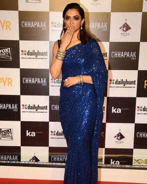 Deepika Padukone - Photos:  Screening Of Film Chhapaak At Pvr Lower Parel | Picture 1713589