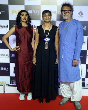Photos:  Screening Of Film Chhapaak At Pvr Lower Parel | Picture 1713637