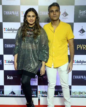 Photos:  Screening Of Film Chhapaak At Pvr Lower Parel | Picture 1713639