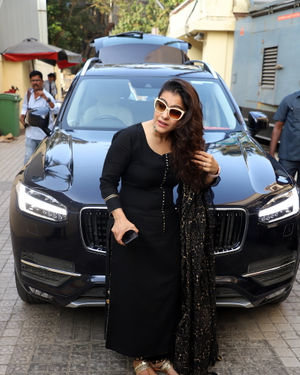 Kajol - Photos: Special Screening Of Tanhaji With Family And Friends | Picture 1713770