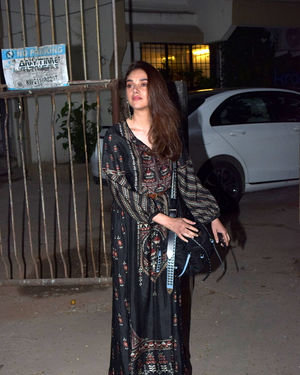 Aditi Rao Hydari - Photos: Celebs Spotted At Kromakay Salon In Juhu | Picture 1713867