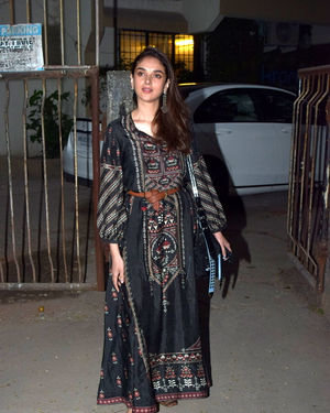 Aditi Rao Hydari - Photos: Celebs Spotted At Kromakay Salon In Juhu | Picture 1713869