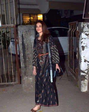 Aditi Rao Hydari - Photos: Celebs Spotted At Kromakay Salon In Juhu | Picture 1713865