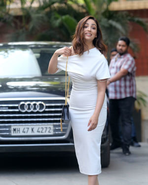 Yami Gautam - Photos: Celebs Spotted At Santacruz | Picture 1713810