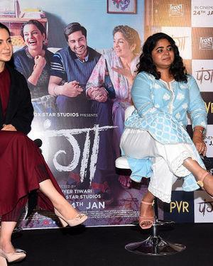 Photos: Panga Film Press Meet At Hyderabad   Picture 1713820