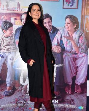Kangana Ranaut - Photos: Panga Film Press Meet At Hyderabad | Picture 1713835