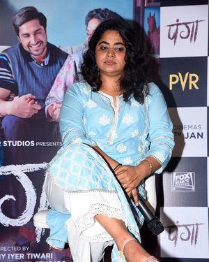 Photos: Panga Film Press Meet At Hyderabad   Picture 1713824