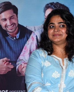 Photos: Panga Film Press Meet At Hyderabad   Picture 1713826