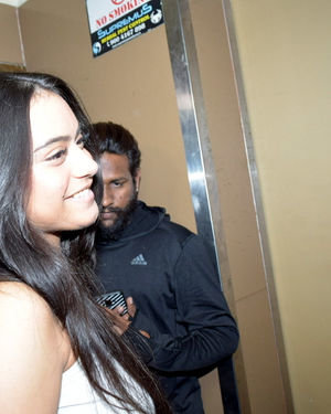 Nysa Devgan - Photos: Celebs Spotted At Pvr Juhu | Picture 1713886