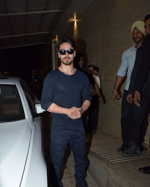 Tiger Shroff - Photos: Celebs At The Launch Of RD Fitness At Ramee Hotel | Picture 1714461