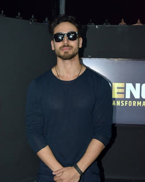 Tiger Shroff - Photos: Celebs At The Launch Of RD Fitness At Ramee Hotel