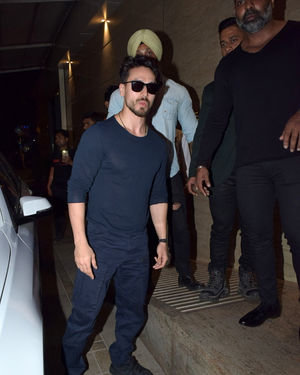 Tiger Shroff - Photos: Celebs At The Launch Of RD Fitness At Ramee Hotel | Picture 1714462