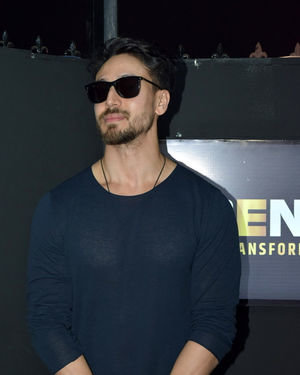 Tiger Shroff - Photos: Celebs At The Launch Of RD Fitness At Ramee Hotel | Picture 1714466