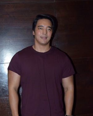 Danny Denzongpa - Photos: Celebs At The Launch Of RD Fitness At Ramee Hotel | Picture 1714458
