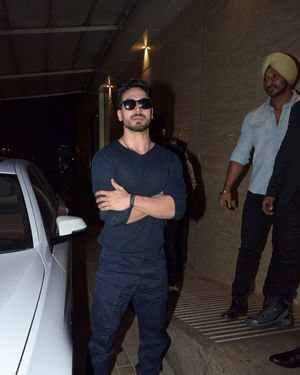 Tiger Shroff - Photos: Celebs At The Launch Of RD Fitness At Ramee Hotel | Picture 1714459