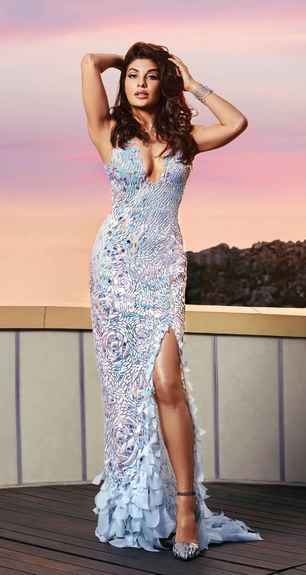 Jacqueline Fernandez For Hello India 2020 Photoshoot | Picture 1714746