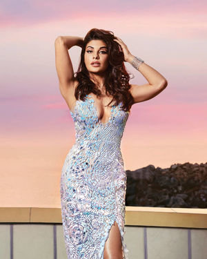 Jacqueline Fernandez For Hello India 2020 Photoshoot | Picture 1714746