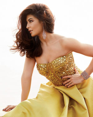 Jacqueline Fernandez For Hello India 2020 Photoshoot | Picture 1714751
