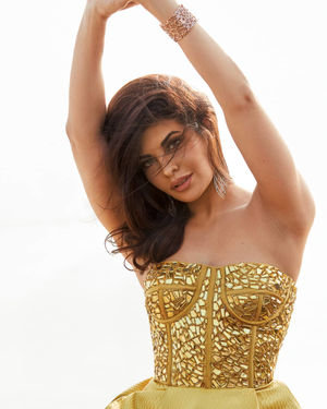 Jacqueline Fernandez For Hello India 2020 Photoshoot | Picture 1714749