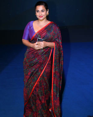 Vidya Balan - Photos: Celebs At Jeff Bezos Welcome Bash