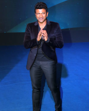 Puneeth Rajkumar - Photos: Celebs At Jeff Bezos Welcome Bash