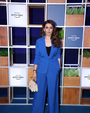 Hansika Motwani - Photos: Celebs At Jeff Bezos Welcome Bash