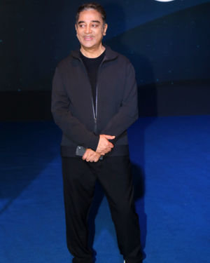 Kamal Hassan - Photos: Celebs At Jeff Bezos Welcome Bash   Picture 1715134