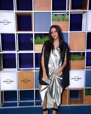 Neha Dhupia - Photos: Celebs At Jeff Bezos Welcome Bash