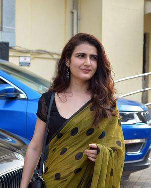 Fatima Sana Shaikh - Photos: Celebs Spotted At Pvr Juhu   Picture 1715038