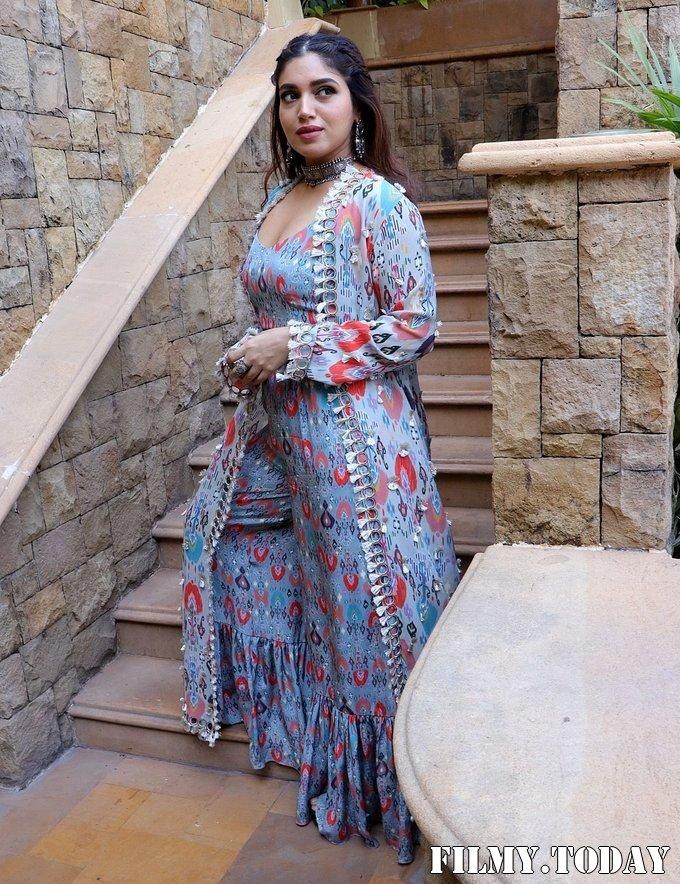 Bhumi Pednekar - Photos: Launch Of MTV New Drama Series Nishedh | Picture 1715103