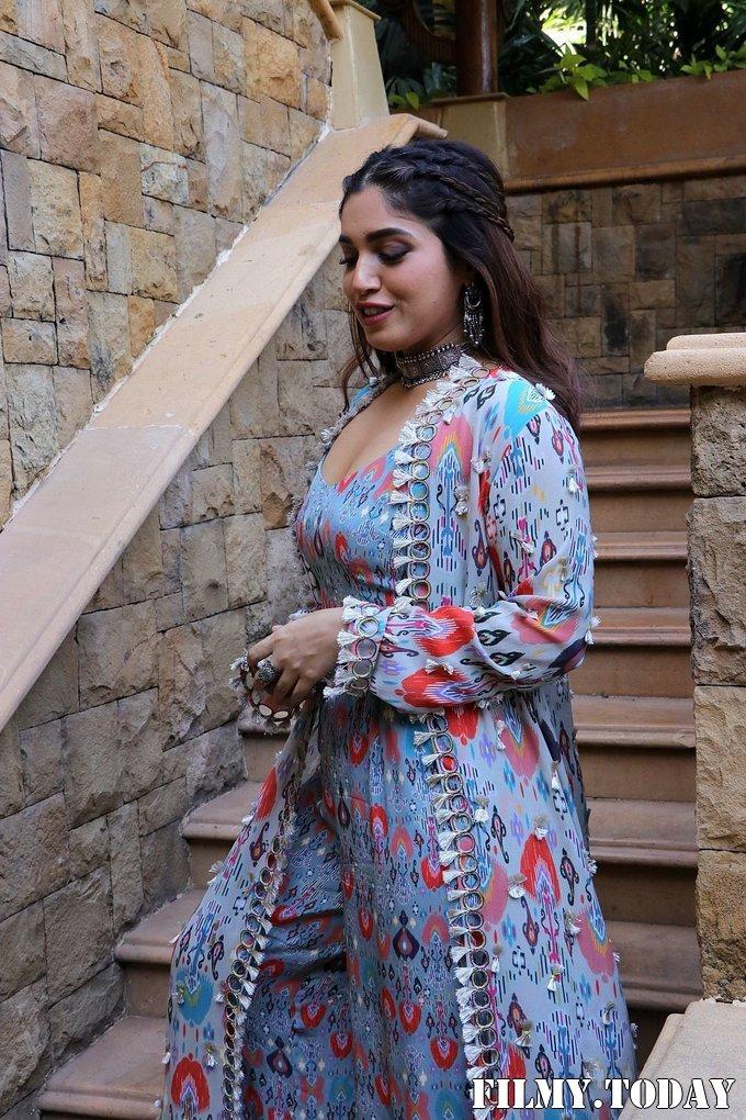 Bhumi Pednekar - Photos: Launch Of MTV New Drama Series Nishedh   Picture 1715101