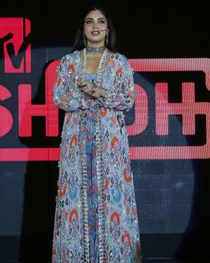 Bhumi Pednekar - Photos: Launch Of MTV New Drama Series Nishedh | Picture 1715091