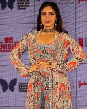Bhumi Pednekar - Photos: Launch Of MTV New Drama Series Nishedh | Picture 1715112