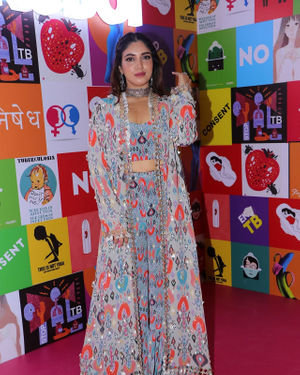 Bhumi Pednekar - Photos: Launch Of MTV New Drama Series Nishedh | Picture 1715104