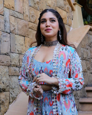 Bhumi Pednekar - Photos: Launch Of MTV New Drama Series Nishedh | Picture 1715121