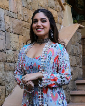 Bhumi Pednekar - Photos: Launch Of MTV New Drama Series Nishedh | Picture 1715097